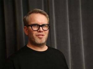 Mattias Hedlund
